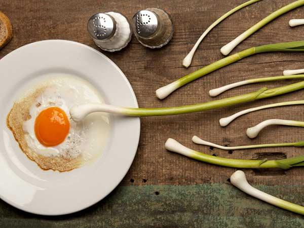 ăn gì bổ trứng tăng kích thước trứng nhanh thụ thai