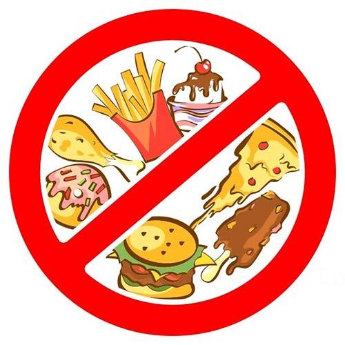 đồ ăn nhiều dầu mỡ là nguyên nhân hàng đầu gây khó thụ thai