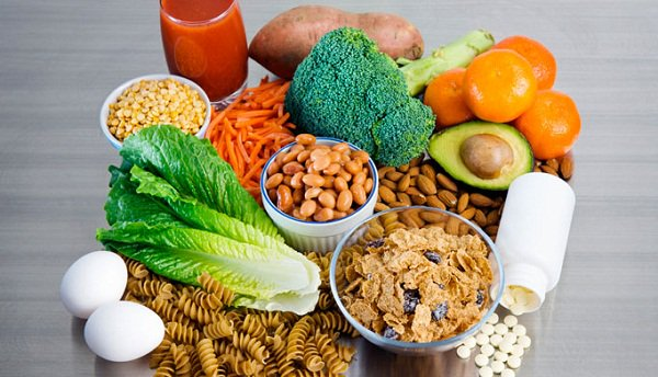 Điều hòa kinh nguyệt bằng chế độ ăn uống khoa học