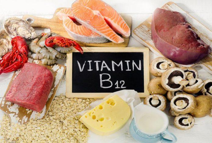 Bổ sung vitamin B12 giúp tăng khả năng thụ thai