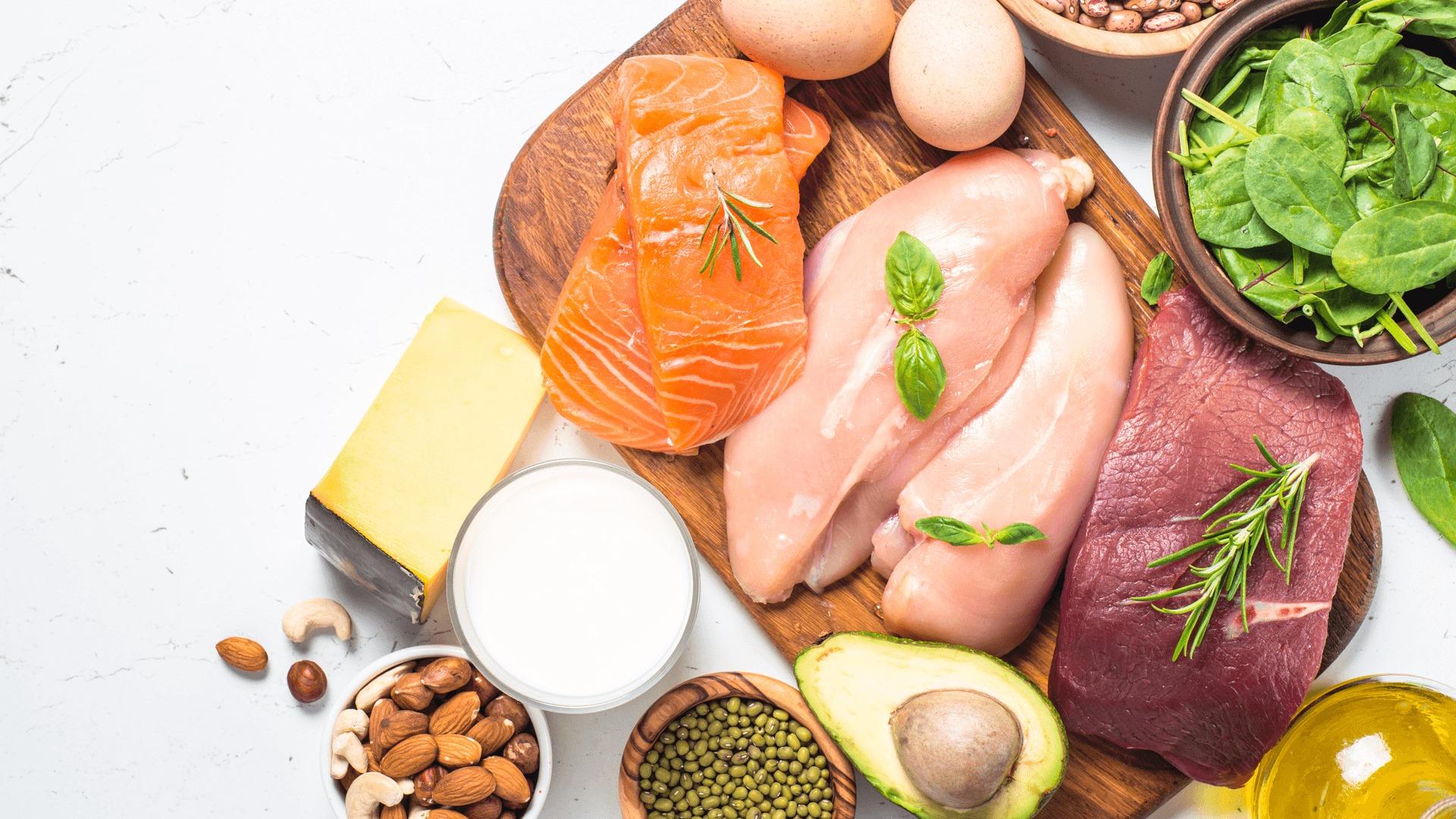 Bổ sung những thực phẩm hằng ngày khi dùng INOMAXX
